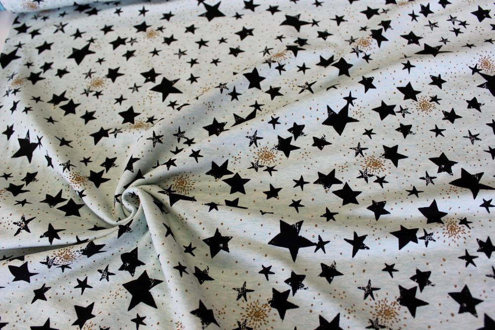 Sweat Sterne Glitzer