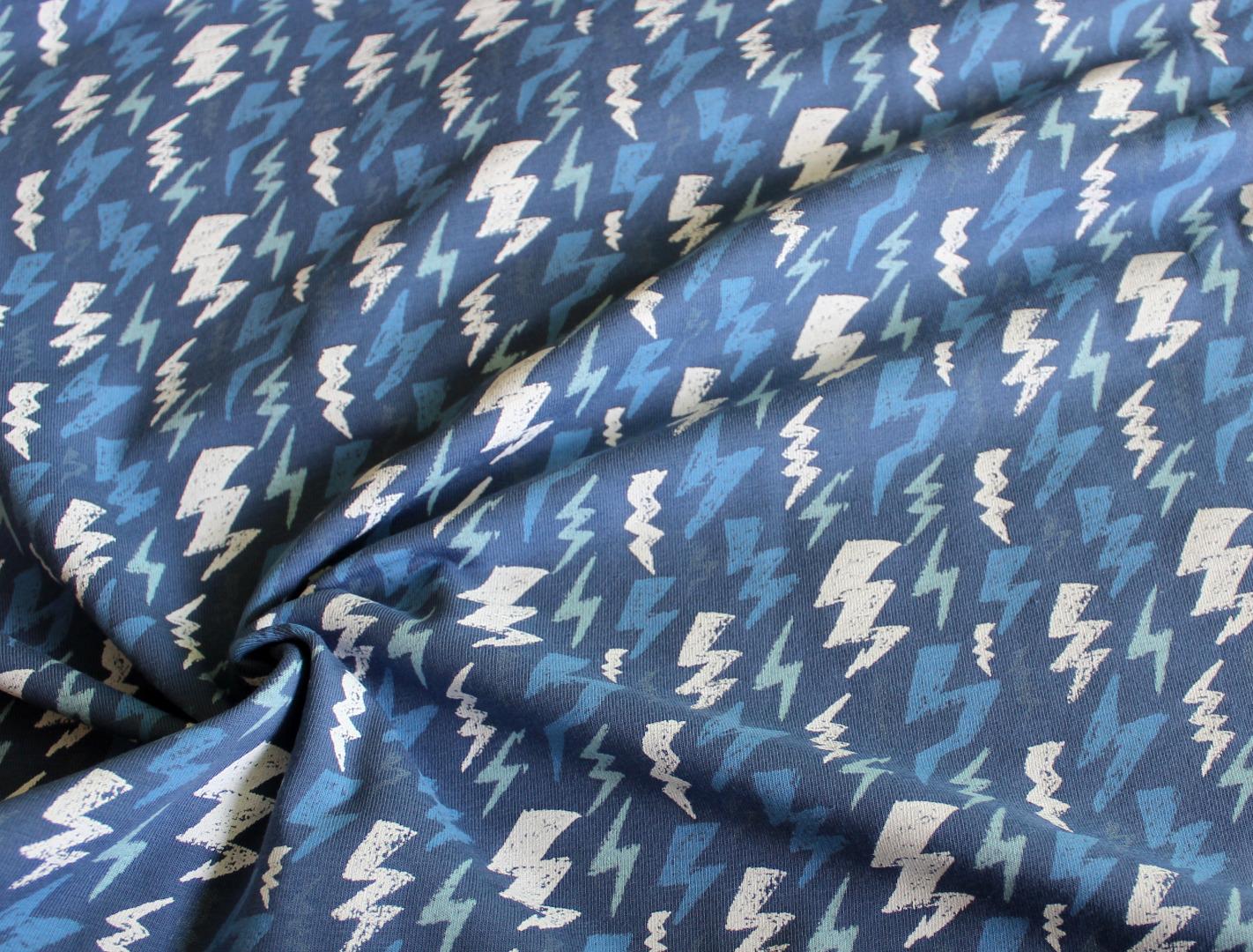 Jersey Blitze Blitz Thunderstruck