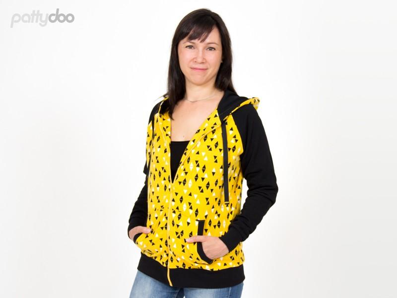 Schnittmuster Janice / pattydoo 2