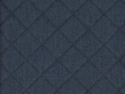 Taschenstoff Moskau Swafing blau - der beliebte Stepper ist perfekt geeignet für DEIN neues Projekt