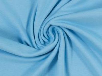 Bündchen Heike Swafing hellblau