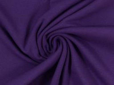 Bündchen Heike Swafing dunkles lila
