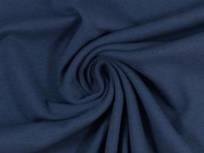 Bündchen Heike Swafing dunkles jeansblau