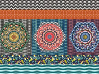 Pillow Party von Swafing by jolijou neue Farbe