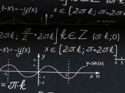 Baumwolle Mathe Formeln rechnen Swafing Kim