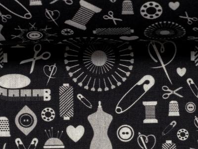 Baumwolle Sew Love von lycklig design