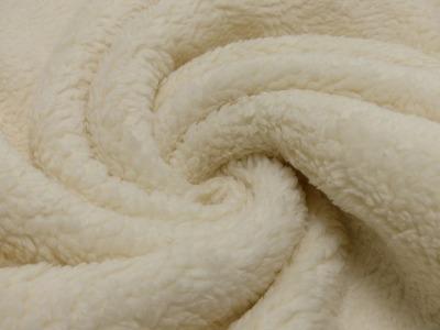 Baumwollteddy natur - super kuschelig und weich