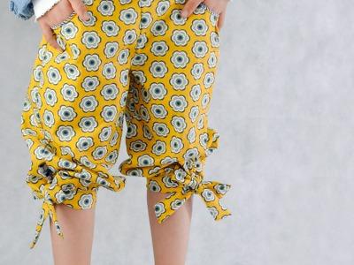 Happy Flowers by Lila-Lotta Swafing exclusive gelb - florale Baumwollwebware fuer alle Gelegenheiten