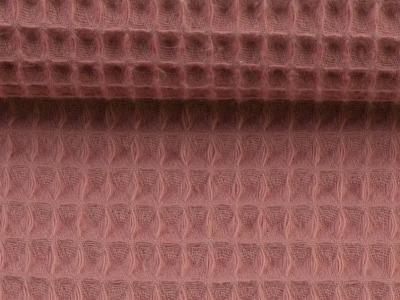 Waffelpique Waffelstoff verschiedene Farben