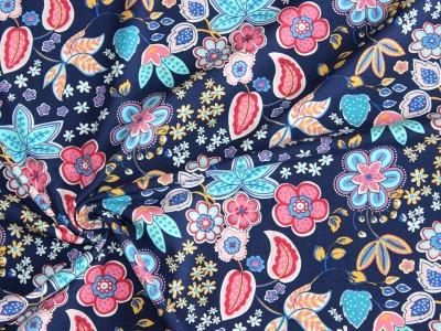 Jersey Herbstblumen ein traumhafter Farbtupfer für