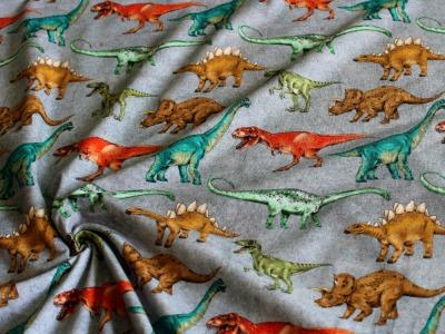 Jersey Dinosaurier Dinos