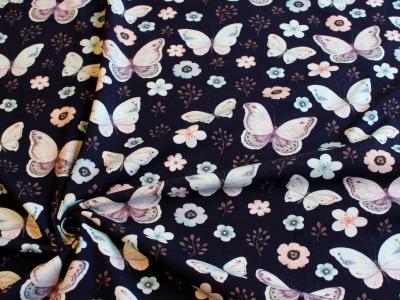 Jersey Schmetterling