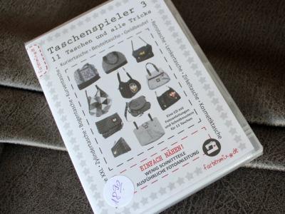 Taschenspieler CD 3 Farbenmix