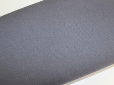 Jersey Jeans grau Jeansjersey