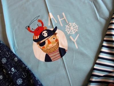 Jersey Panel Pirat