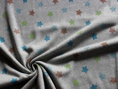 Alpenfleece Sterne