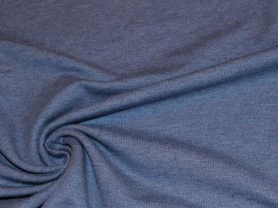 Swafing Sweat blau meliert
