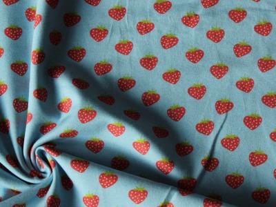 Jersey Erdbeeren