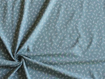 Jersey Blätter mint