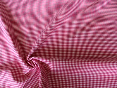 Vichykaro 2mm pink weiss