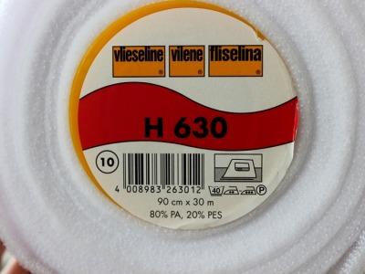 aufbuegelbares Volumenvlies H630 Freudenberg