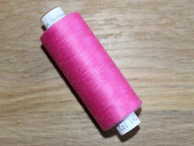 Troja Naehgarn 500m pink
