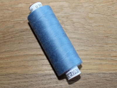 Troja Nähgarn 500m jeansblau