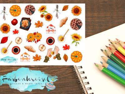 Herbst Thanksgiving