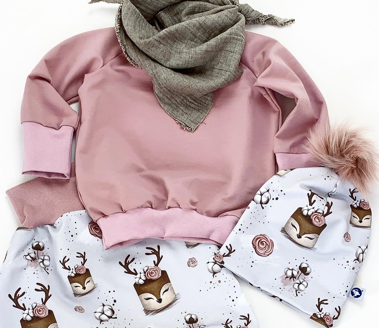Pullover in Wunschfarbe