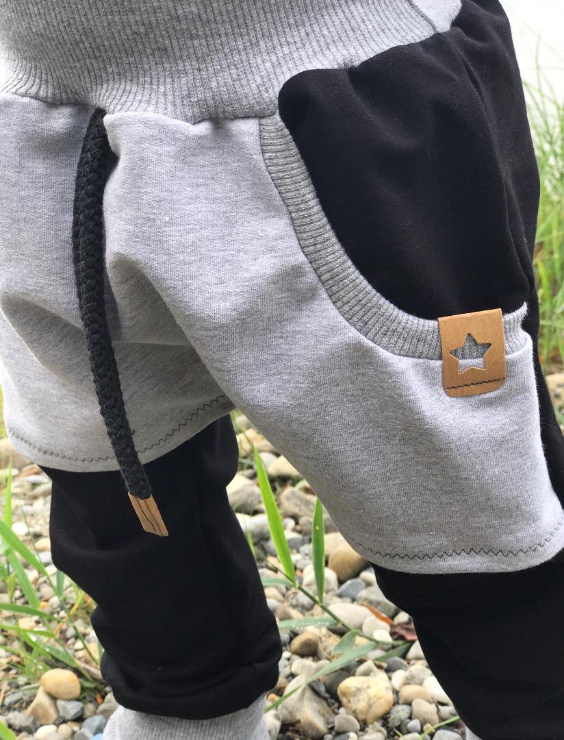 Pumphose mit Tasche Zajaz 2