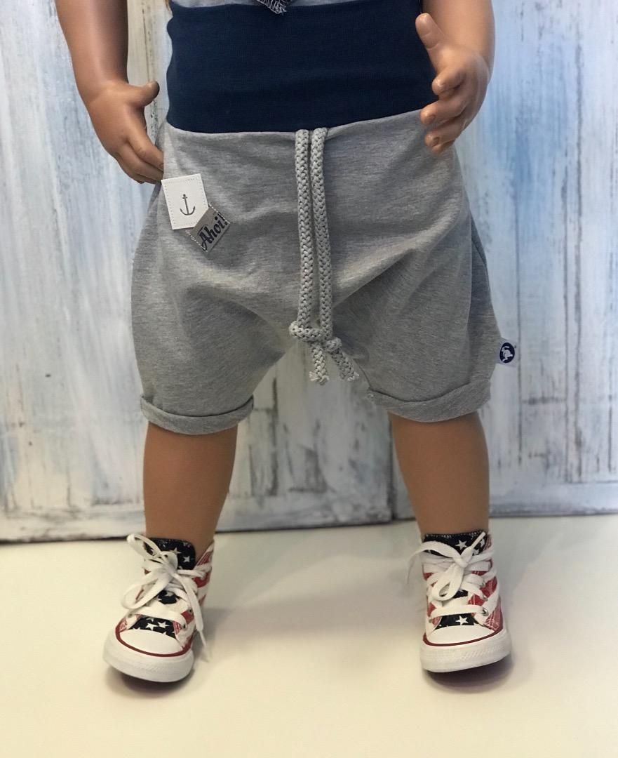 Basic Shorts Anker