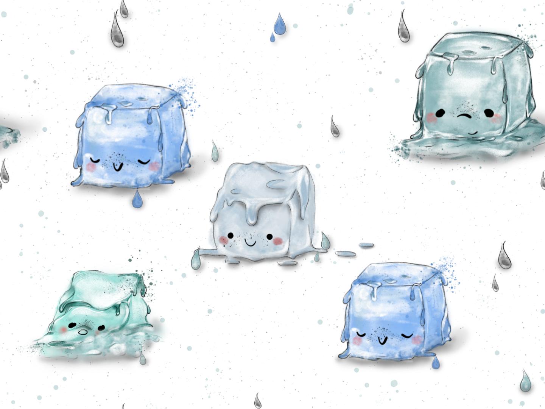 VORBESTELLUNG ICE Cube