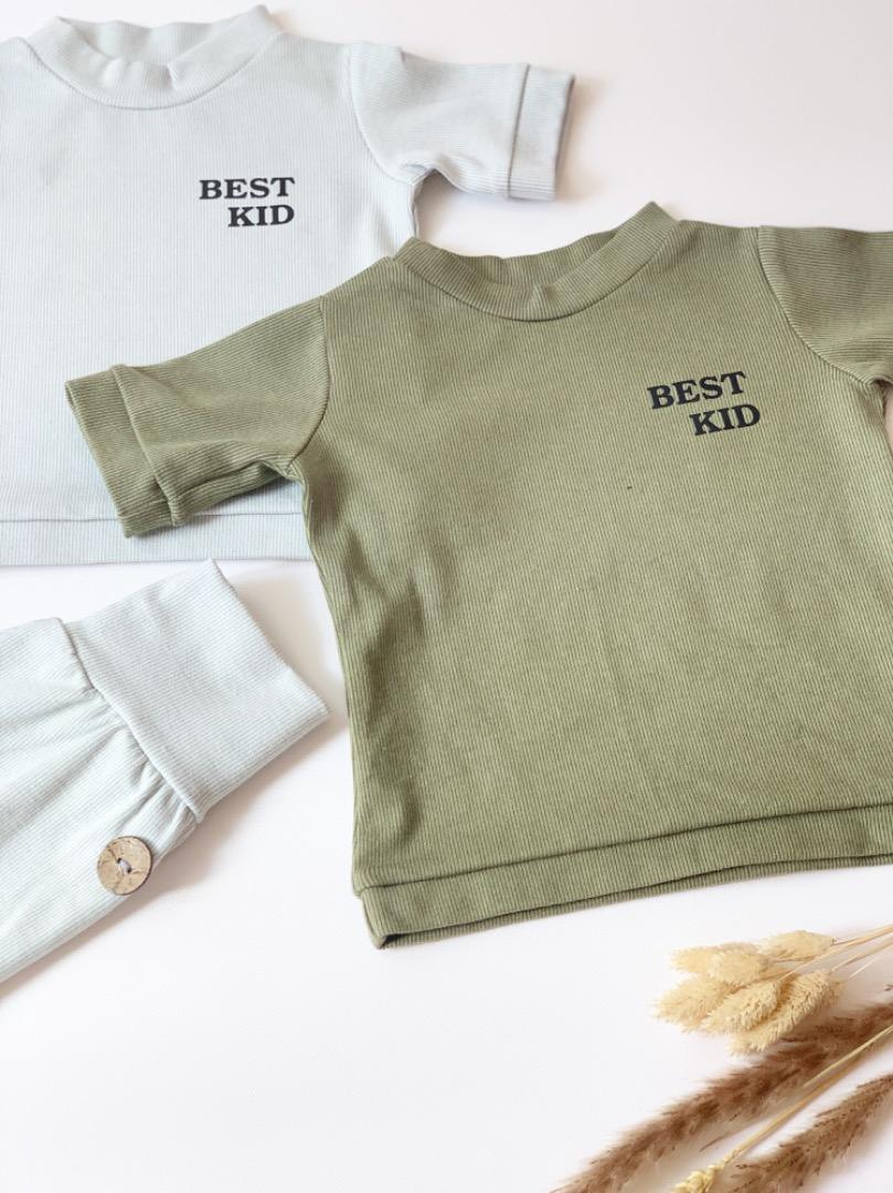 Shirt Best Kid