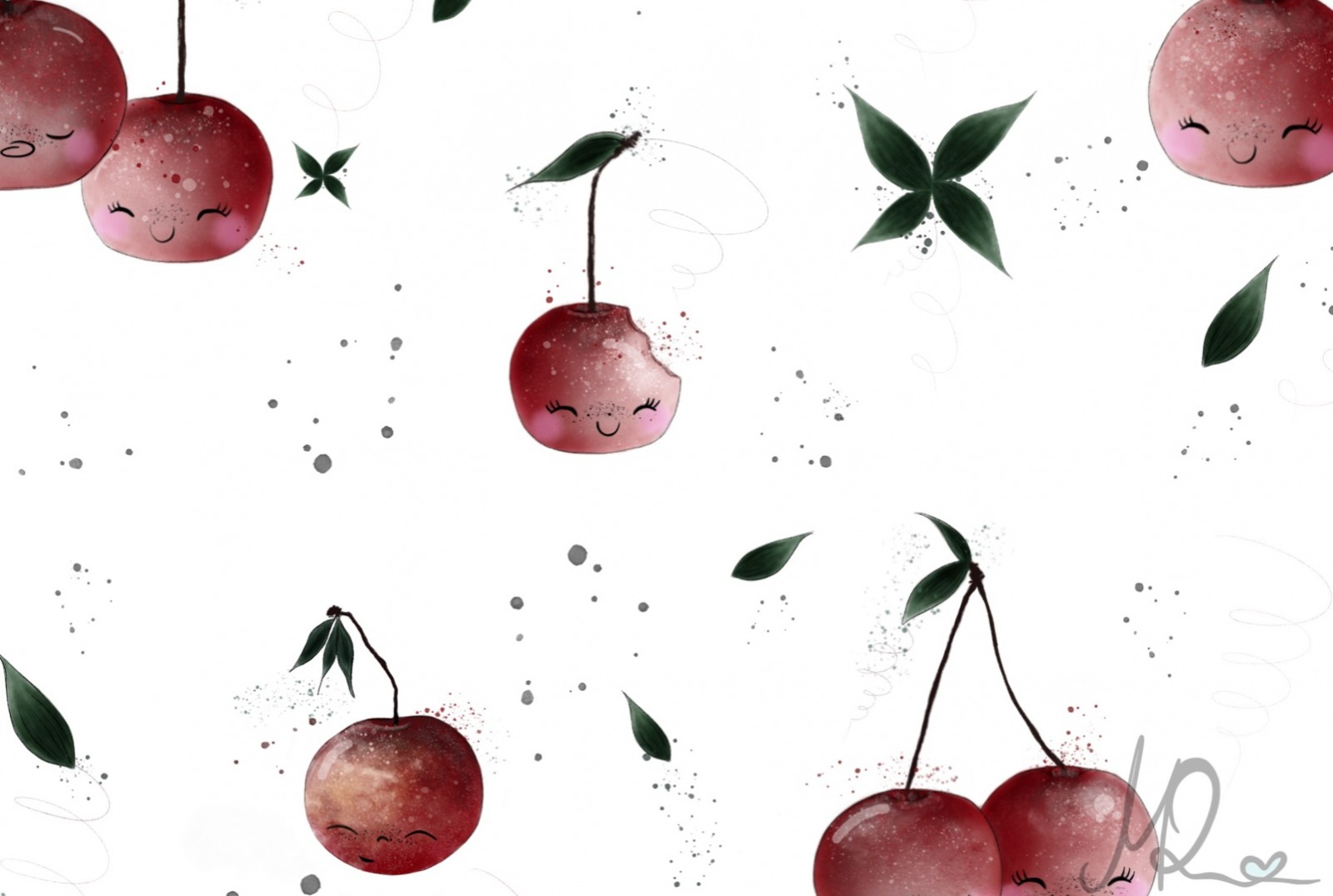 RESTMETER Cherry