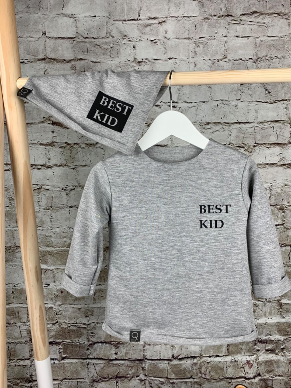 Pullover Best Kid Zajaz 2