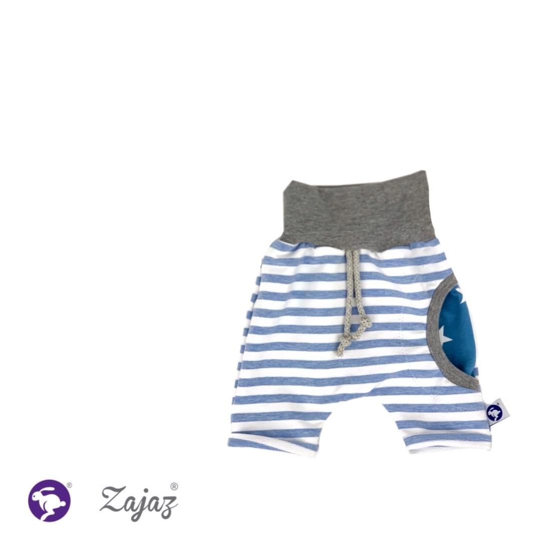 Shorts mit Sternen-Tasche Zajaz
