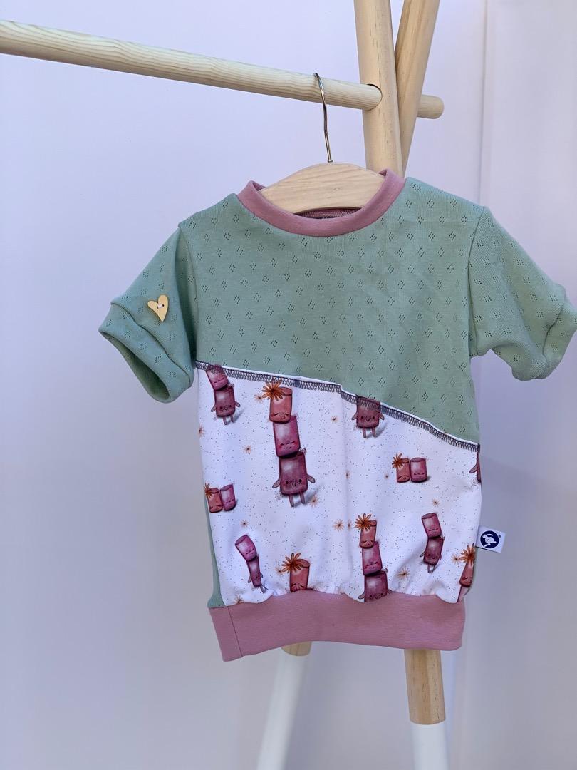 T-Shirt Zajaz