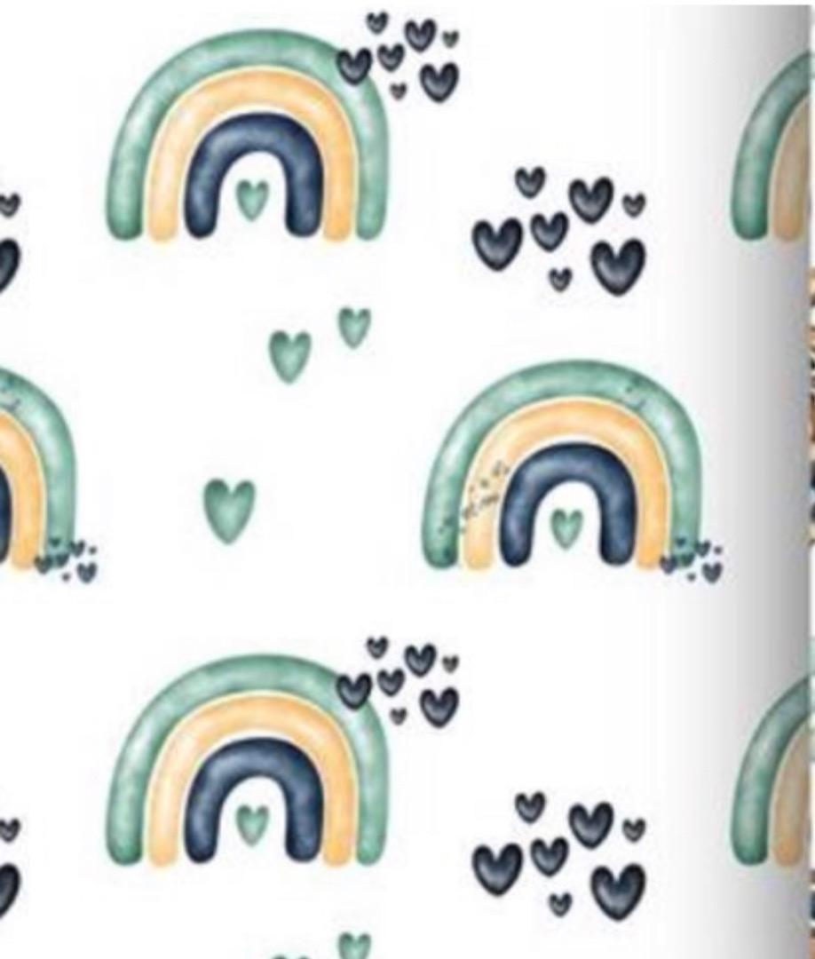 EP Rainbow