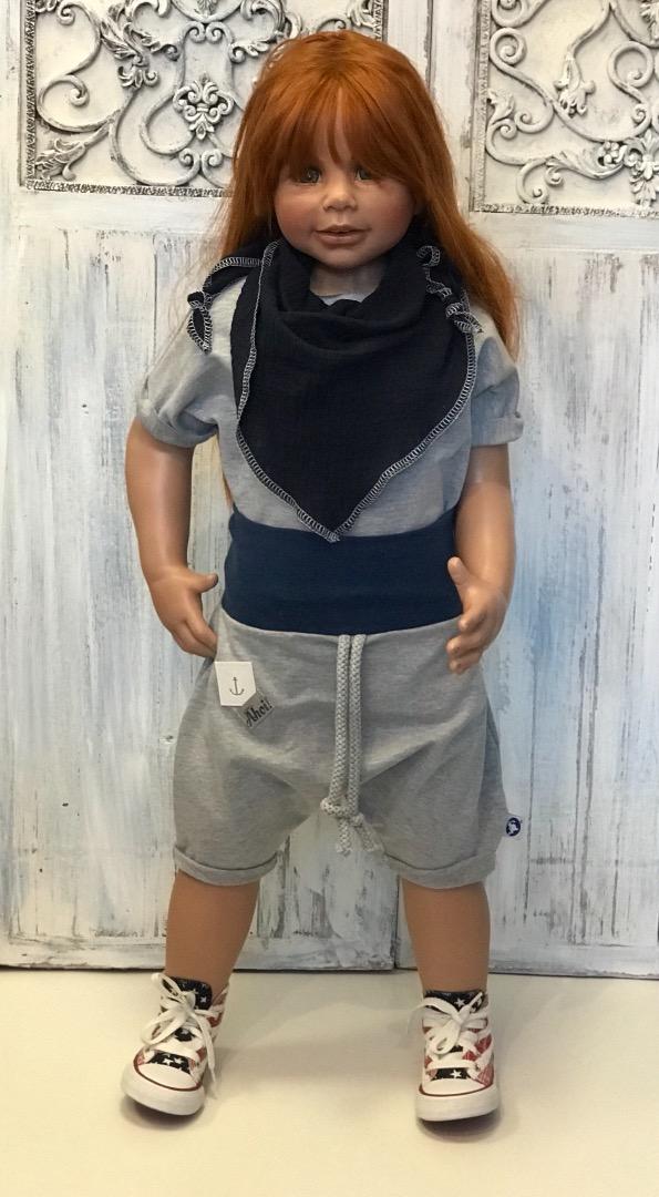Basic Shorts Anker 2