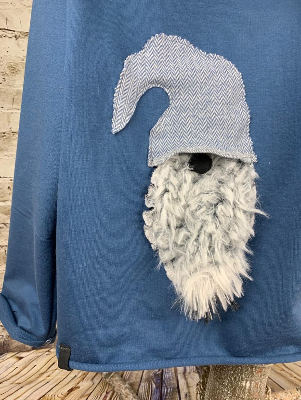 Pullover Wichtel 3