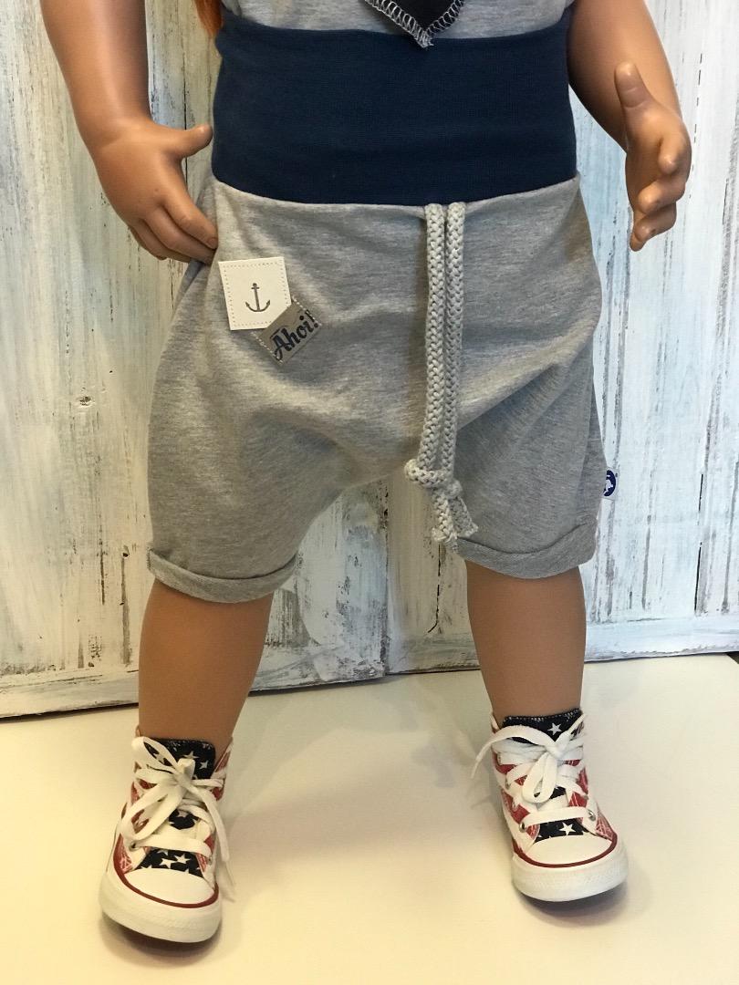 Basic Shorts Anker 4