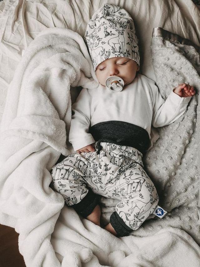 Bio Baby Hose Zajaz