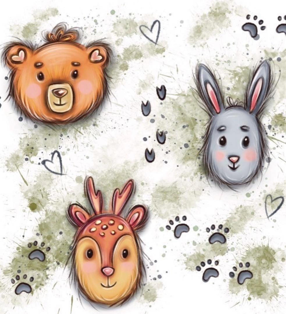 EP Little Animals