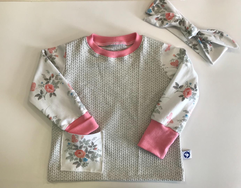 Pullover Zajaz BIO 2