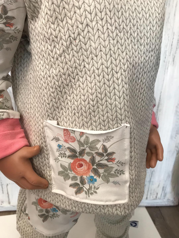 Pullover Zajaz BIO 6