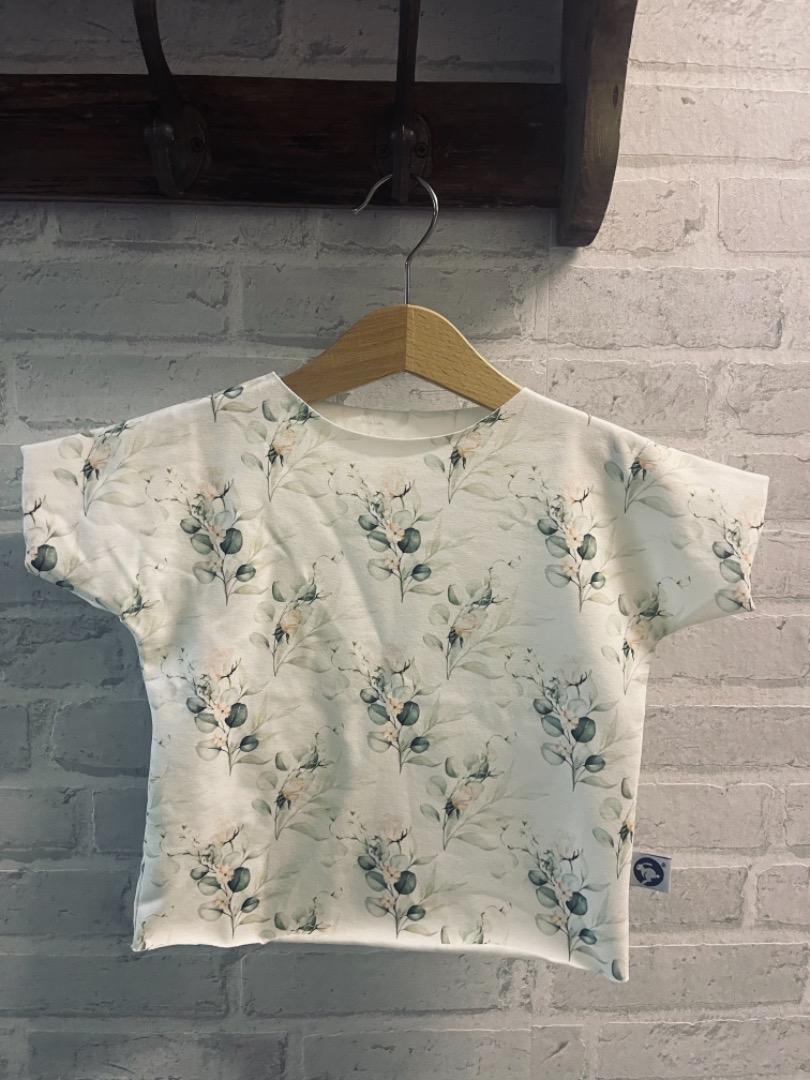 Lockeres T-Shirt Zajaz