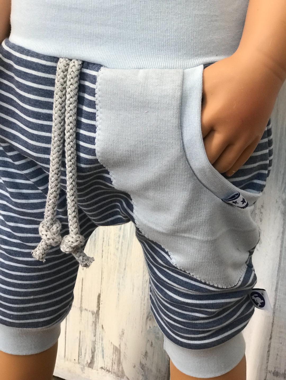 BIO Shorts Zajaz 2