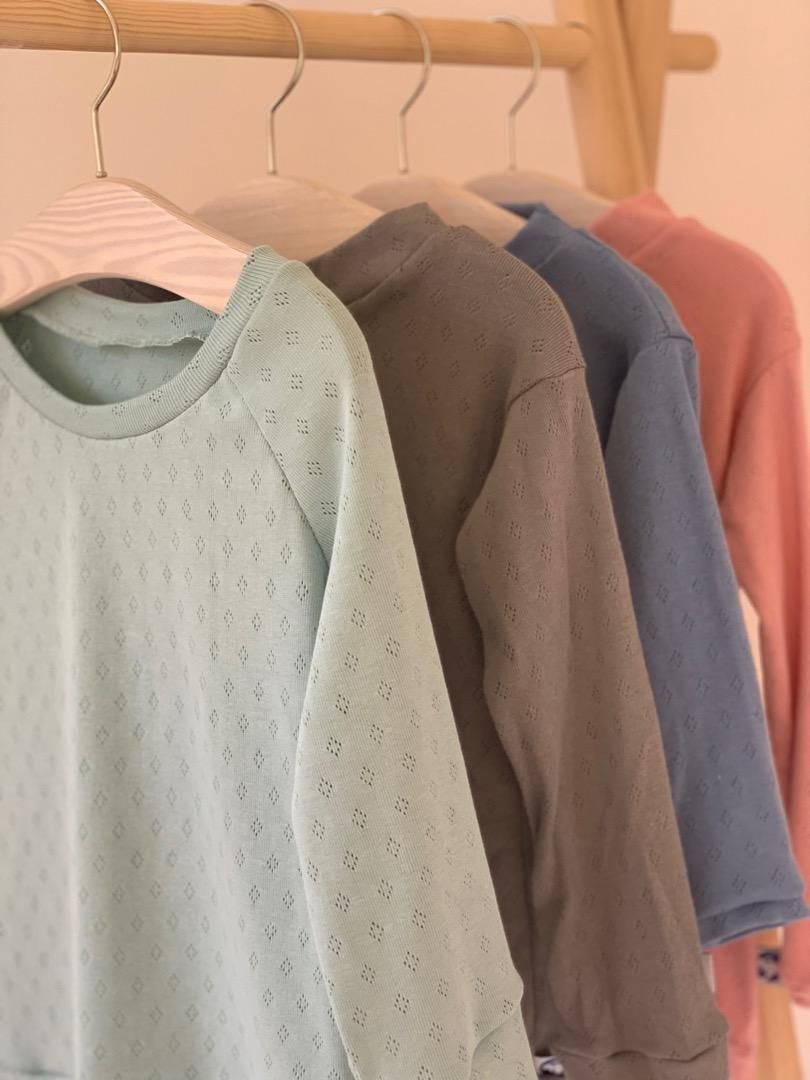 Basic Pulli Wunschfarbe 2