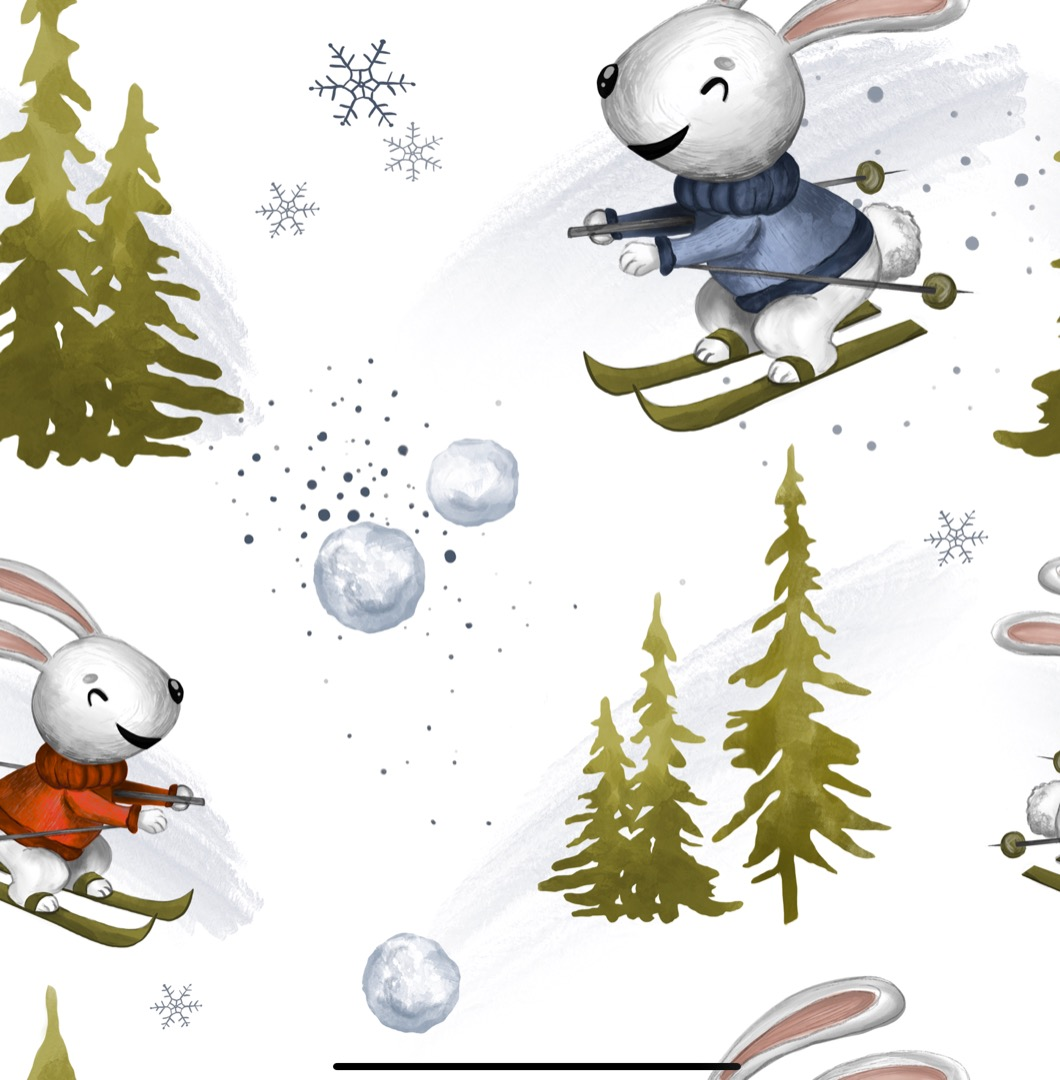 EP Ski Hase