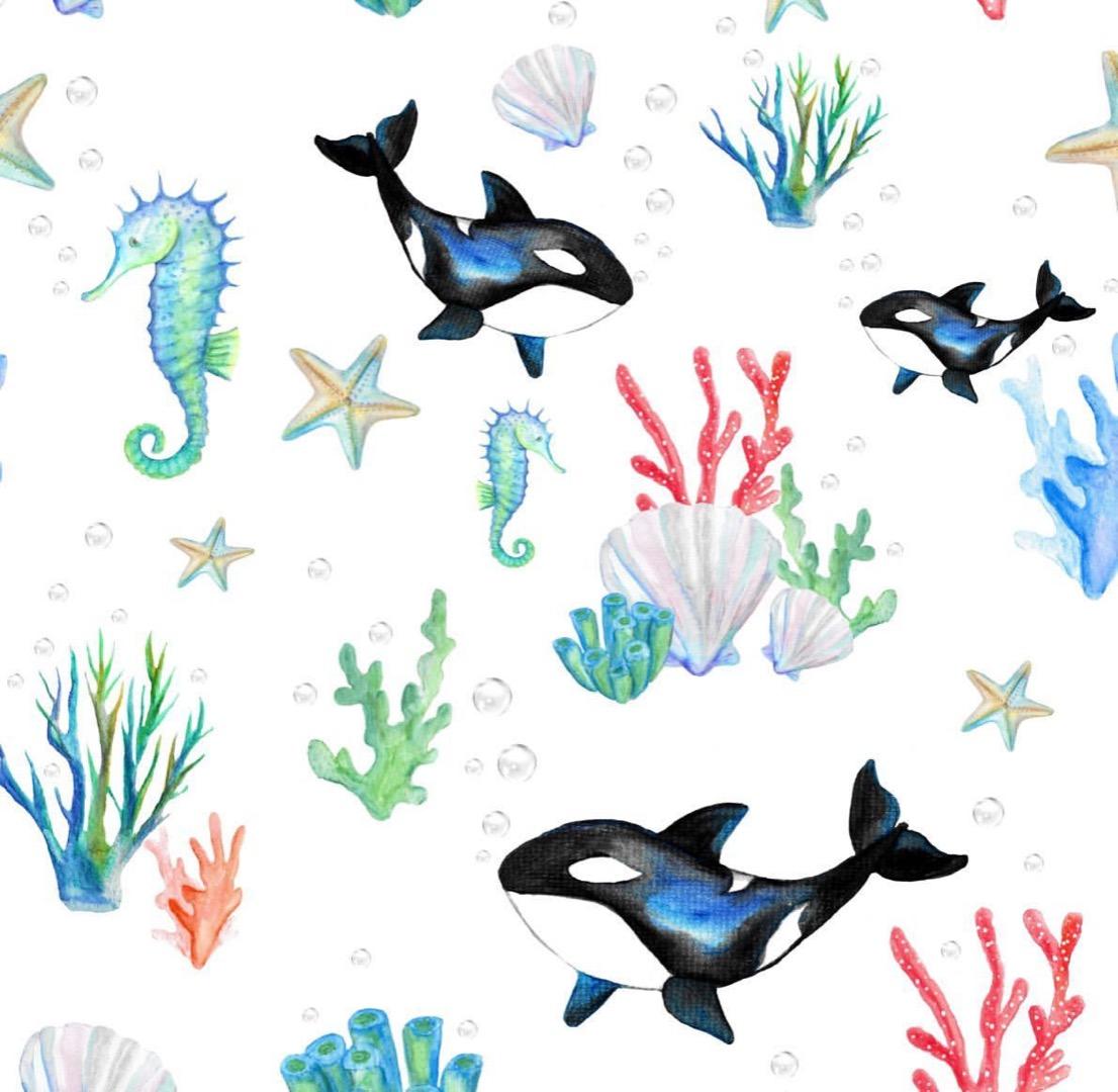 Shorts Ozean Traum 2